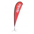Bandeira Flag Pole Gota 220