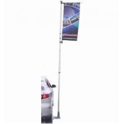 Bandeira Flybanner Auto 500