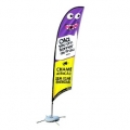 Bandeira Flybanner Giant Wing 530