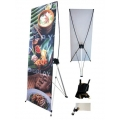 X-Banner Stand  5 - 80