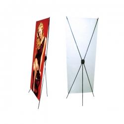 X-Banner Stand Extensível 60