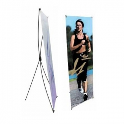 X-Banner Stand 60