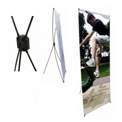 X-Banner Stand 80