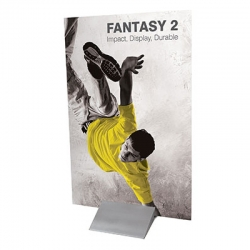 Banner Stand Fantasy2 80