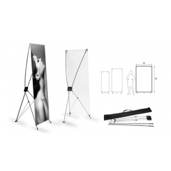 X-Banner Stand 120
