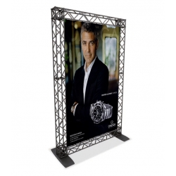 Stand Truss Single Banner