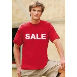 T-Shirt Promocional 170grs